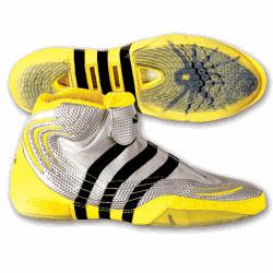 0677 Adidas adiStrike John Smith