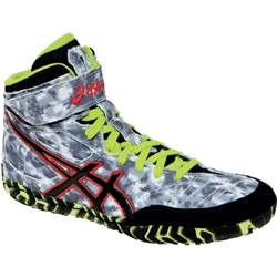 youth aggressor wrestling shoes