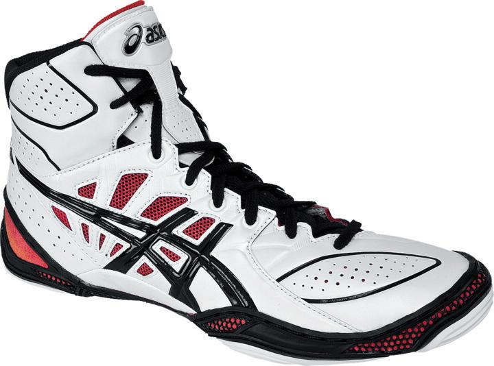 dfb2567744978 ASICS® Dan Gable Ultimate® 3 Wrestling Shoes