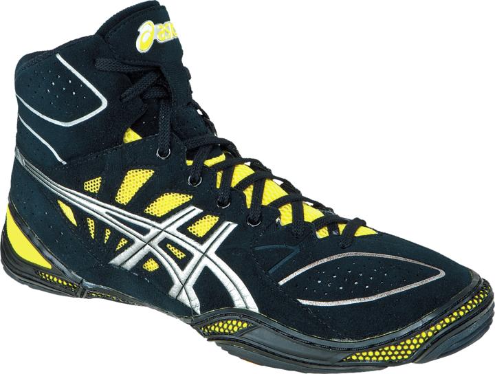 ASICS® Dan Gable Ultimate® 3 Wrestling Shoes bb96d9ecc