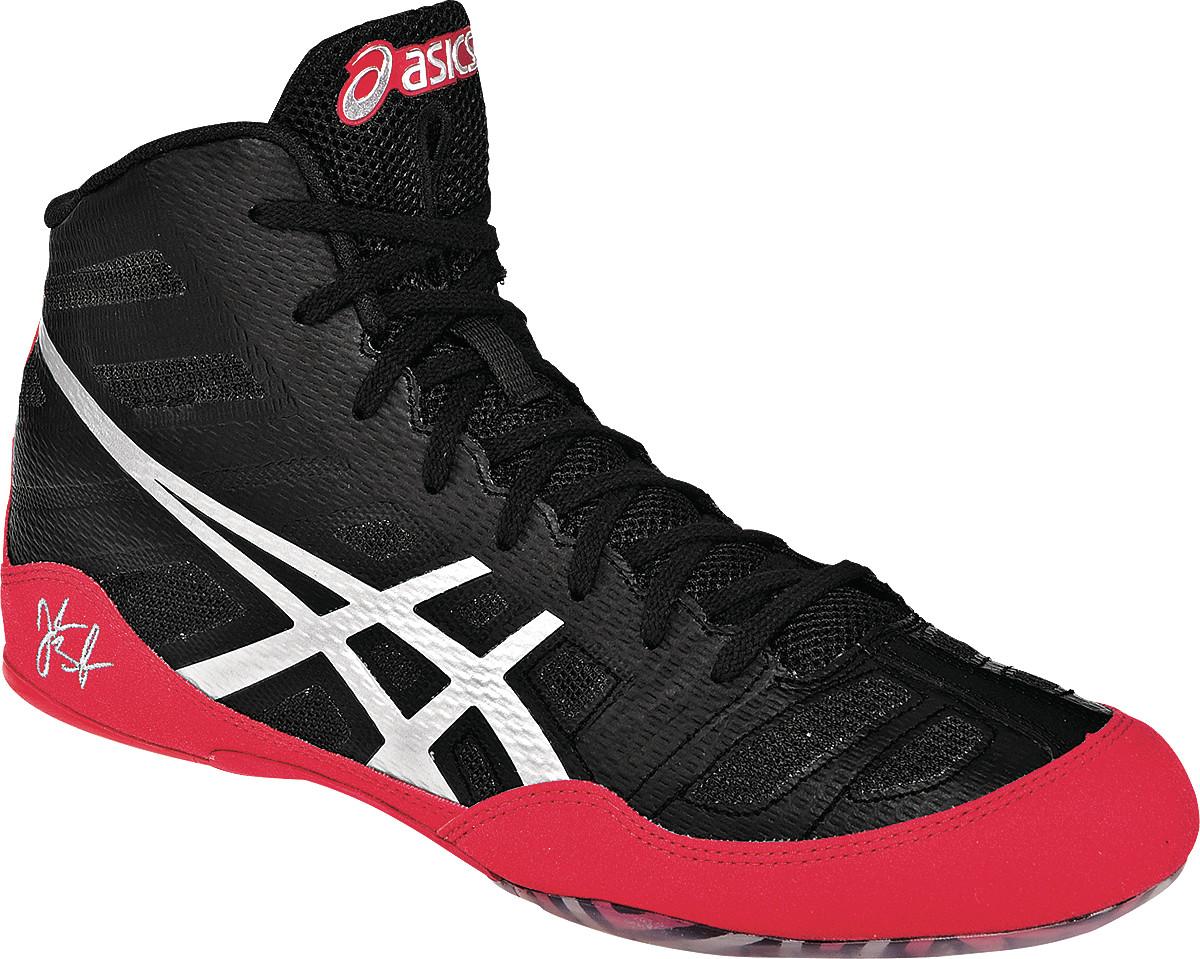 7d482cf39115 ASICS® JB Elite™ Wrestling Shoes      COLOR  (9093)  J3A1Y ...
